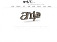 andy3d.co.uk