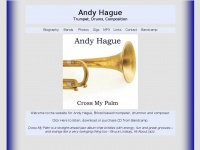 andyhague.co.uk