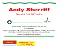 andysherriff.co.uk