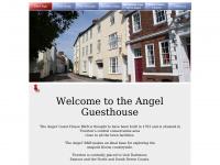 angelguesthouse.co.uk