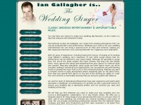 singersforweddings.co.uk