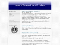 irish-freemasonry.org.uk
