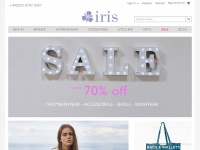 irisfashion.co.uk