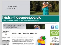 irishgolfcourses.co.uk
