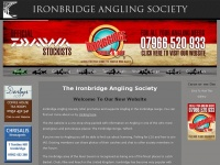 ironbridgeanglingsociety.co.uk