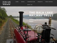 Balalakerailwaytrust.org.uk
