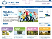 ironmill.co.uk