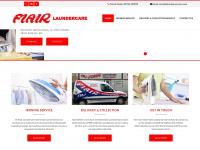 Ironingservices.co.uk