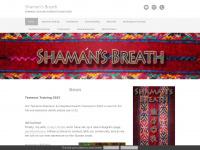 shamansbreath.co.uk