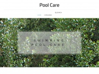 iscapoolcare.co.uk
