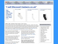 iselldiscounttrainers.co.uk