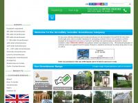 isgreenhouses.co.uk
