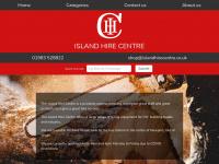 islandhirecentre.co.uk
