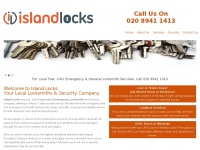 islandlocks.co.uk