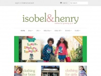 isobelandhenry.co.uk