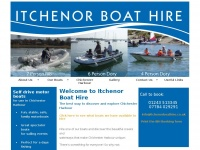 itchenorboathire.co.uk