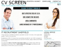 Itrecruitmentsheffield.co.uk
