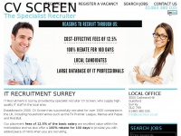 Itrecruitmentsurrey.co.uk