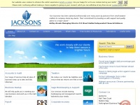 jacksonsonline.co.uk