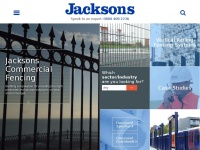 jacksons-security.co.uk