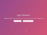 jackthomson.co.uk