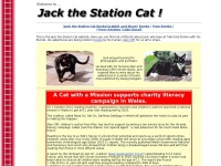 jackthestationcat.co.uk