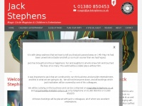 jackstephens.co.uk
