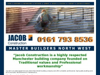 Jacobconstruction.co.uk