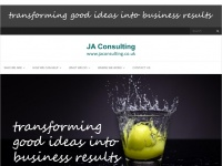 Jaconsulting.co.uk