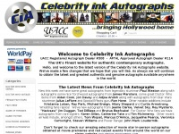 celebrityinkautographs.co.uk
