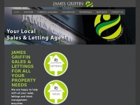 jamesgriffinlettings.co.uk