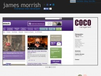 Jamesmorrish.co.uk