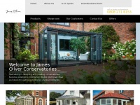 jamesoliverconservatories.co.uk
