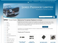 jamespaddock.co.uk