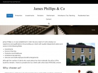 Jamesphillips.co.uk