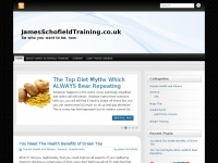 jamesschofieldtraining.co.uk