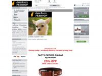 jasminespetshop.co.uk