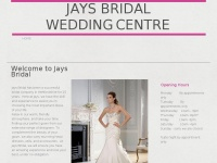 jaysbridal.co.uk