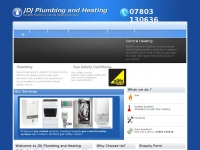 jdjplumbingandheating.co.uk