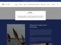 anglia-yacht.co.uk