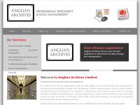 anglianarchives.co.uk