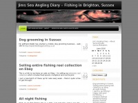 anglingdiary.co.uk