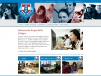 angloskillscollege.co.uk