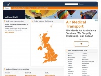 Balloonflight-info.co.uk