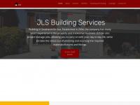 jlsbuildingservices.co.uk