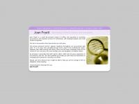 joanfryett.co.uk
