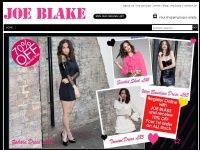 joeblake.co.uk