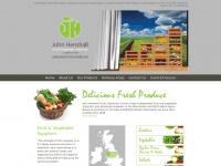 johnhenshalls.co.uk