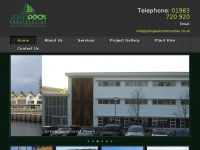johnpeckconstruction.co.uk