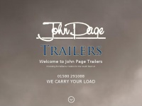 johnpagetrailers.co.uk